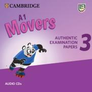 Cambridge English Young Learners 3 Movers for revised exam