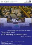 Tagungsband ASIM Workshop STS/GMMS 2018