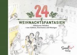 24 Weihnachtsfantasien