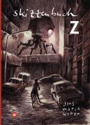 Skizzenbuch Z