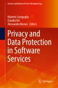 Privacy and Data Protection in Software Services