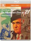 Der Mörder wohnt in Nr. 21