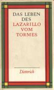 Das Leben des Lazarillo vom Tormes