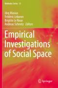Empirical Investigations of Social Space