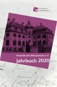 Freude der Monacensia e. V. - Jahrbuch 2020