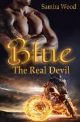 Devil Agents M.C. / Blue - The Real Devil