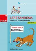 Lesetandems / Lesetandems - Gemeinsam flüssig lesen lernen