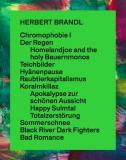 Herbert Brandl. Bad Romance