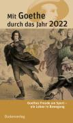 Mit Goethe durch das Jahr 2022 / BOX 11/10
