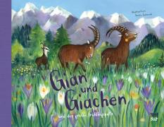 Gian und Giachen und der grosse Frühlingsputz