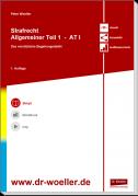 Skript - Strafrecht Allgemeiner Teil 1 - AT I