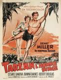 Tarzan, der Herr des Urwaldes