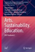 Arts. Sustainability. Education.