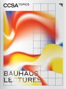 Bauhaus Lectures