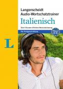 Langenscheidt Audio-Wortschatztrainer Italienisch für Fortgeschrittene - für Fortgeschrittene