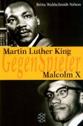 Martin Luther King - Malcolm X