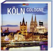 Köln/Cologne – Book To Go