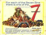 Sieben Frauen