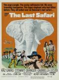 Die letzte Safari