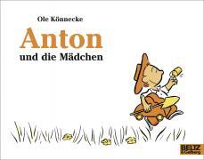 Anton und die Mädchen