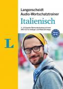 Langenscheidt Audio-Wortschatztrainer Italienisch für Anfänger - für Anfänger und Wiedereinsteiger