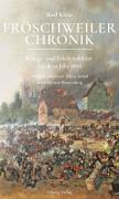 Fröschweiler Chronik