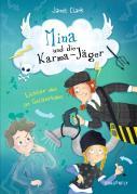 Mina und die Karmajäger — Lichter aus dem Geisterhaus